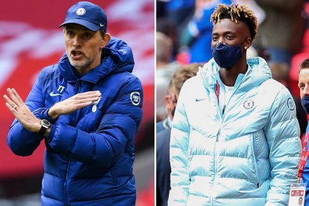 Chelsea Boss Thomas Tuchel Warns His Stars He S Not Afraid To Swing Axe Amid Tammy Abraham Snub In Fa Cup Defeat Uk News Agency
