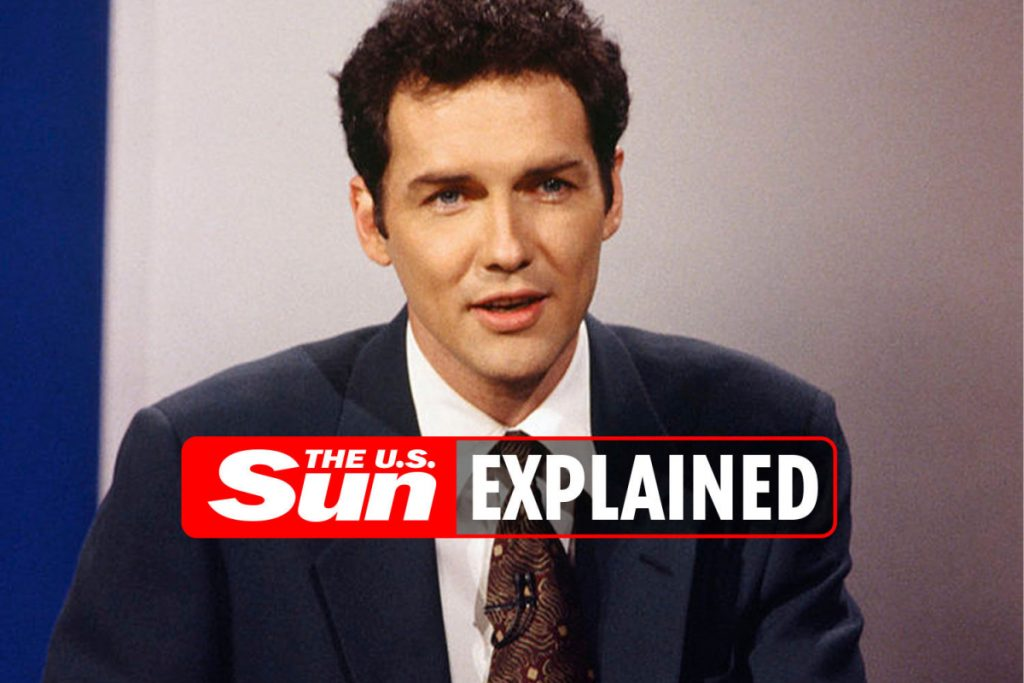 What type of cancer did Norm Macdonald have? - UK News Agency